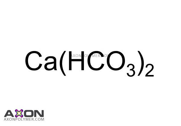 کلسیم هیدروژن کربنات