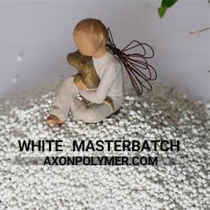 مستربچ سفید